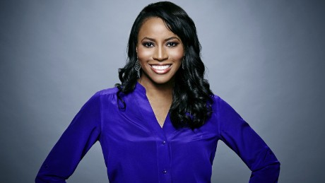 From May 8th, British-Nigerian CNN anchor Zain Asher will host Marketplace Africa.
