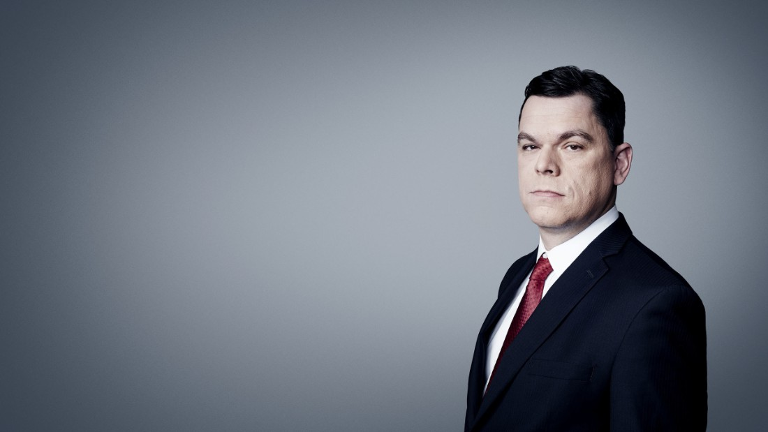Stephen Collinson Profile