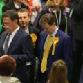 uk election nick clegg