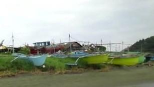 Philippines braces for super Typhoon Noul