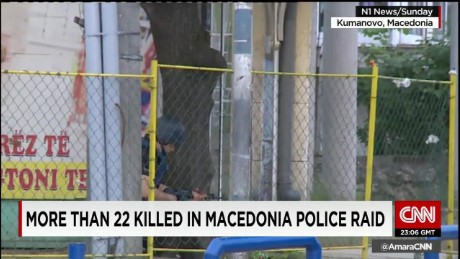 exp Macedonia Unrest Leaves 22 Dead_00002001