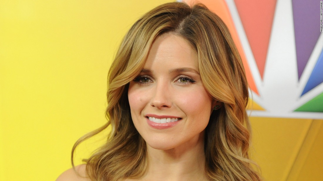 "When the U.S. Gulf Coast was inundated by a massive oil spill, ""Chicago PD"" and ""One Tree Hill"" TV series actress Sophia Bush got on a plane and headed to Louisiana to help with cleanup. Since then, she has run a marathon and recorded a benefit album to help those affected by the environmental disaster."