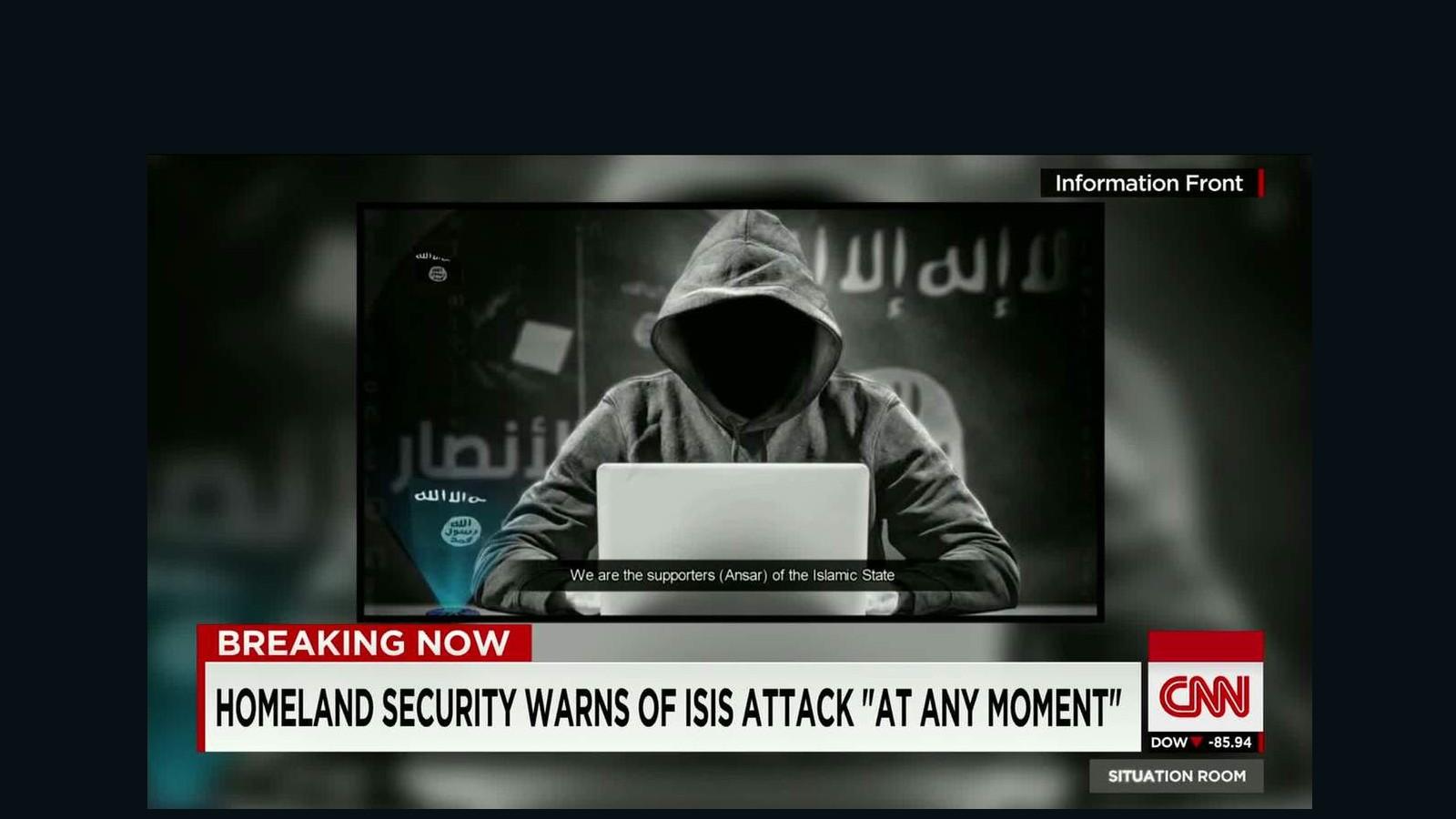 Risultati immagini per isis hackers