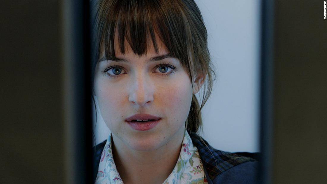 """With """"Fifty Shades of Grey,"""" fans were outraged over Dakota Johnson and Charlie Hunnam (who dropped out and was replaced by Jamie Dornan) being named as Anastasia Steele and Christian Grey in the adaptation of E.L. James' racy best-seller."""