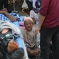 nepal quake outdoor may 12