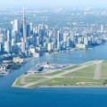 dramatic airports Billy Bishop