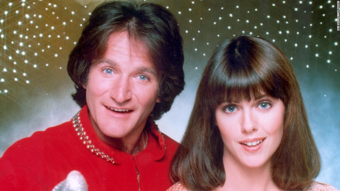 The 70s tv mini series