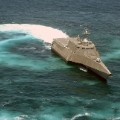 Littoral ship 14