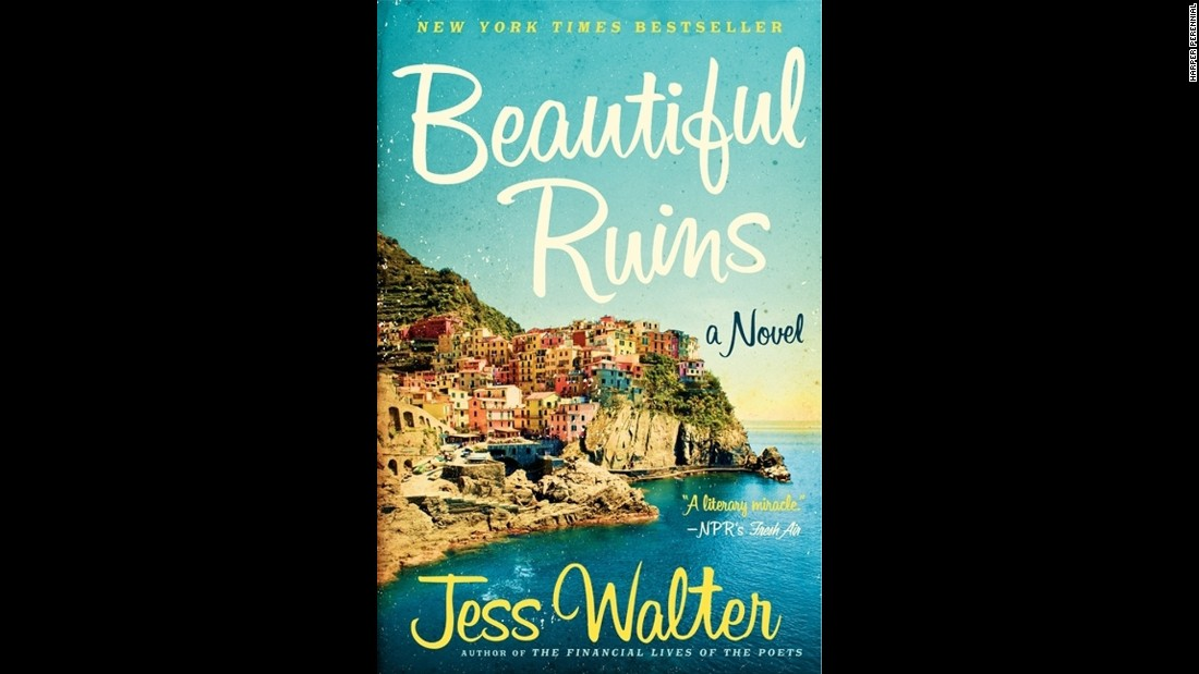 Beautiful ruins jess walter