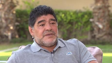 cnnee sot anderson intvw maradona manager _00000226