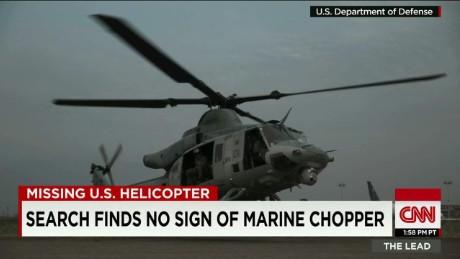 Lead live Ripley missing us military chopper nepal _00011410