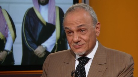 Saudi prince: Getting nuclear weapons possible