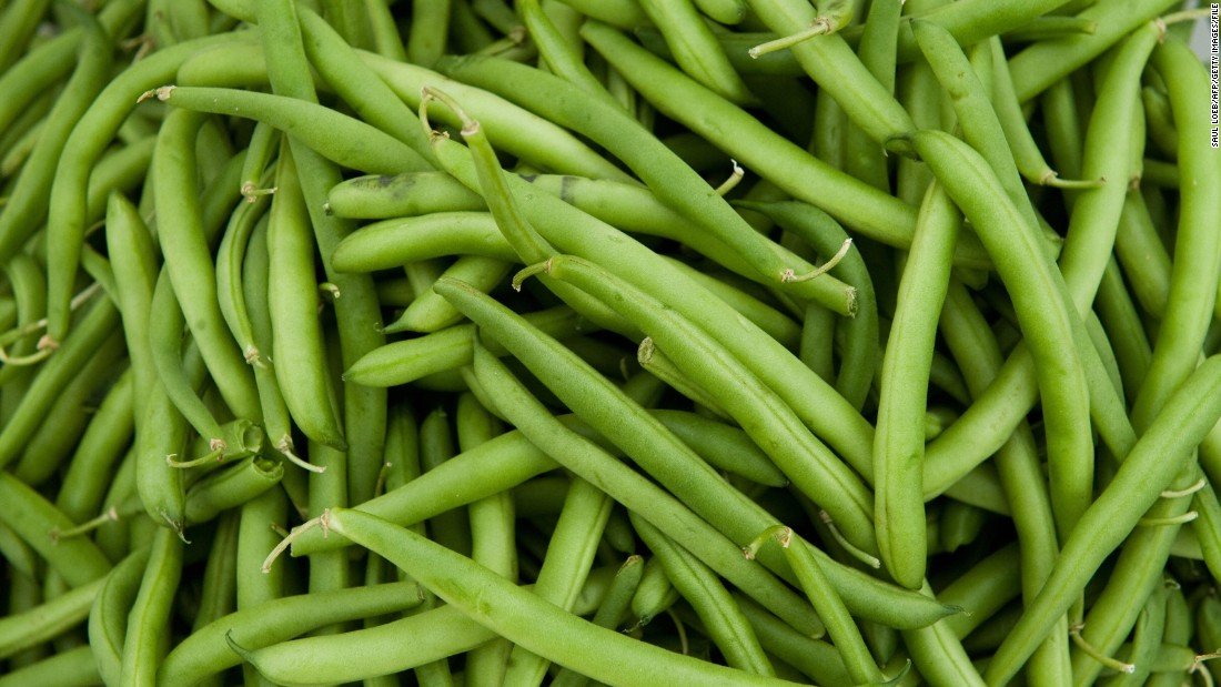 "General Mills recalled a ""limited quantity"" of Cascadian Farm Cut Green Beans. The 10-ounce bags had ""Better If Used By"" dates of April 10 and April 11, 2016."
