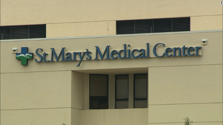 Programs shutting down at St. Mary's Medical Center