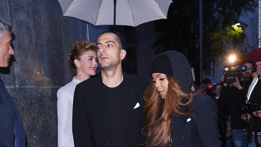 Janet Jackson: Another Divorce | WVNU - Southern Ohio