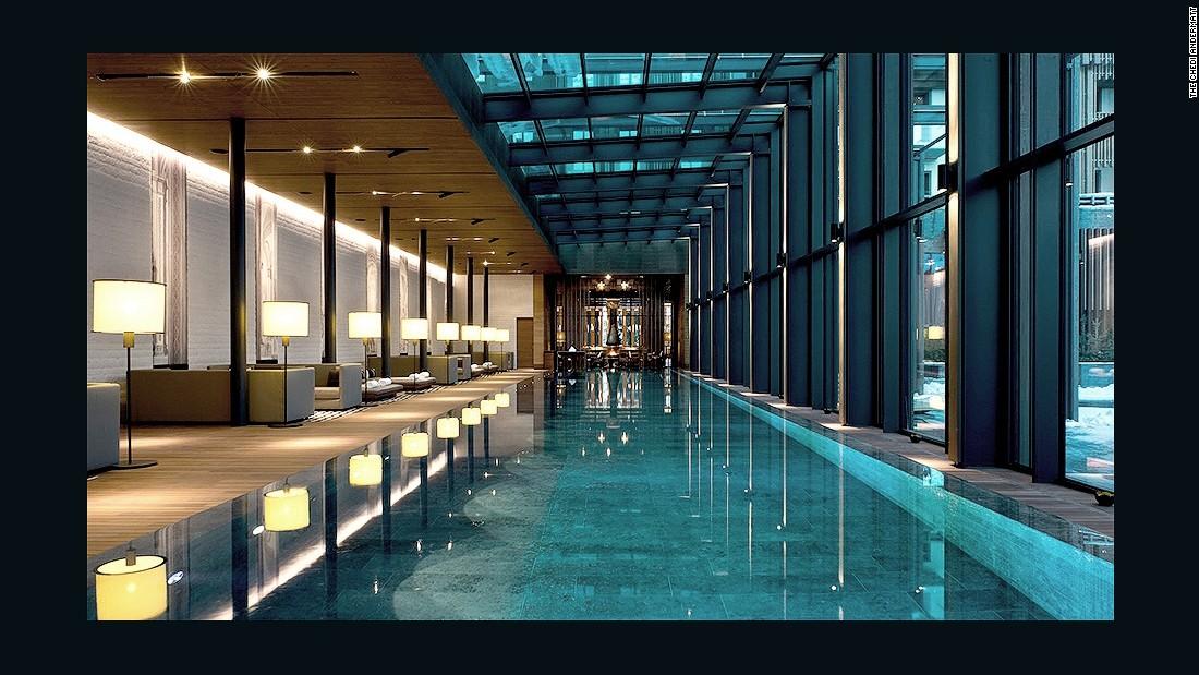Washington Resort Hotel Spa Side Türkei Tripadvisor In Cnn