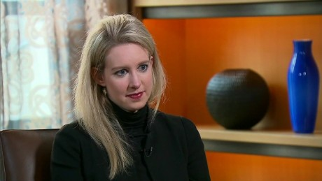 What we know (and mostly don't) about the science behind Theranos