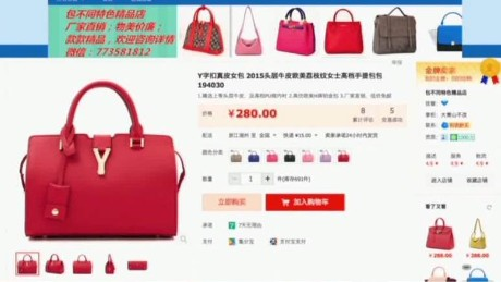 qmb alibaba sued over counterfeits_00003527