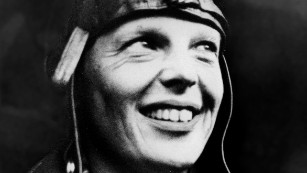 Related story: New footage of Amelia Earhart discovered