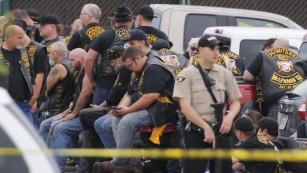 Bond set at $1 million for suspects in Waco shooting