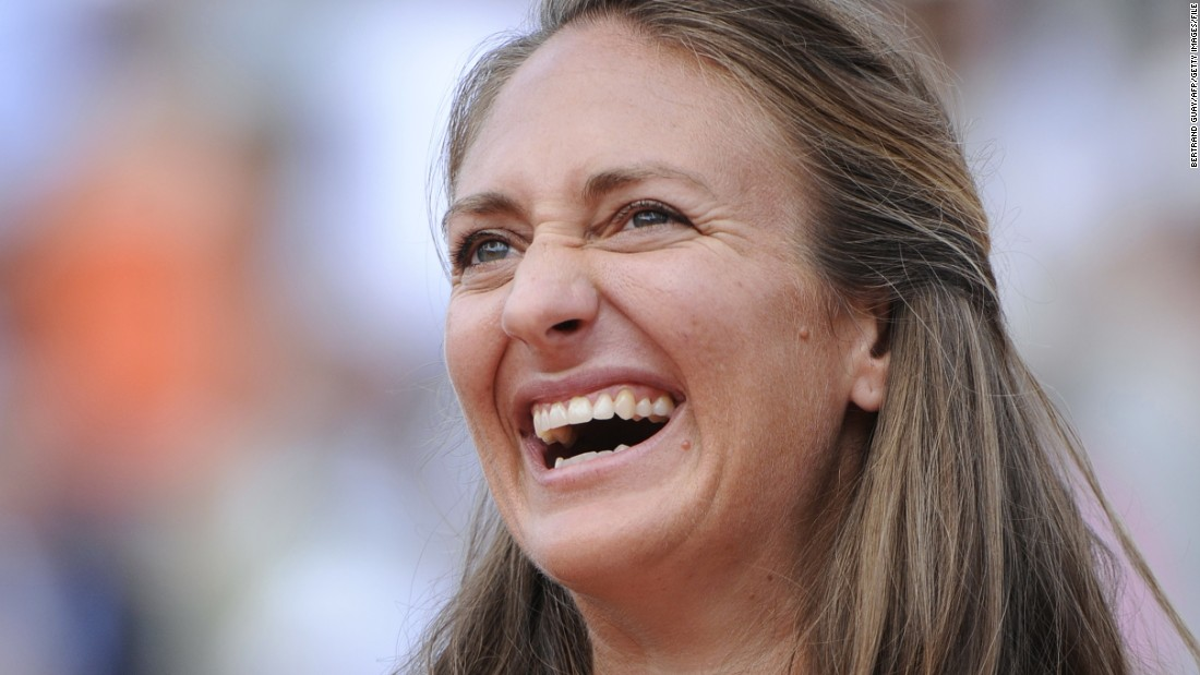 Mary pierce frozen picture 44