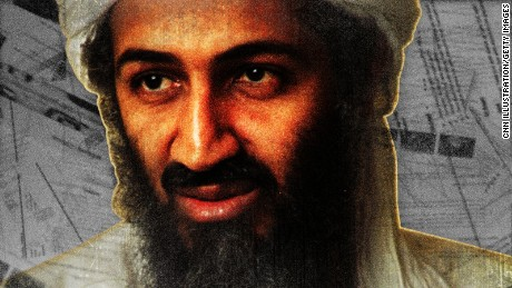 Planned new attack?: Bin Laden New Attack