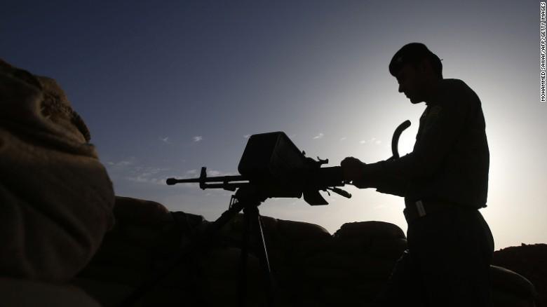 Bremer: Under circumstances, we did a good job in Iraq