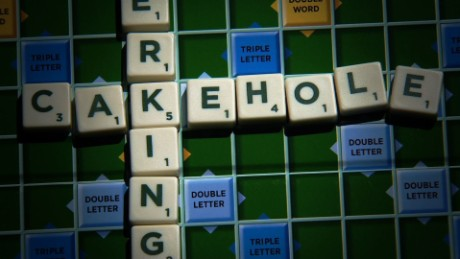 Lolz, ridic & obvs: 5,000 new words added to Scrabble