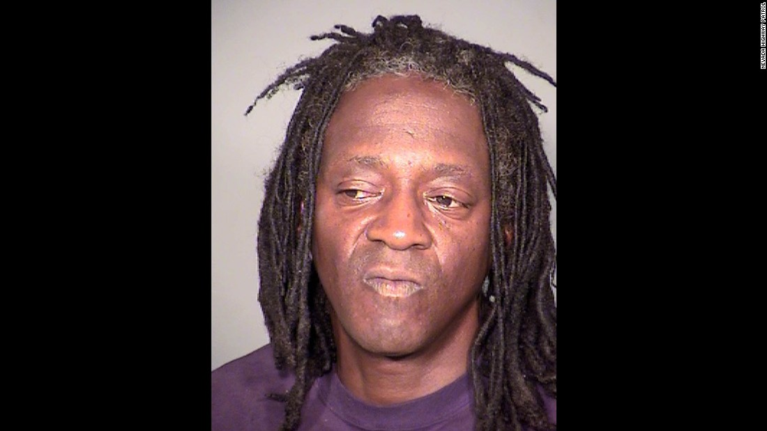 Public Enemy's William Jonathan Drayton Jr. -- also known as Flavor Flav -- was arrested May 21 in Las Vegas, Nevada. The list of charges includes speeding, driving under the influence, driving with a suspended license and having an open container of alcohol. He posted $7,000 bail.