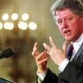 clinton scandals travelgate