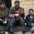 How Syria deteriorated to this