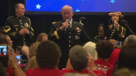 general martin dempsey sings his heart out_00022106.jpg
