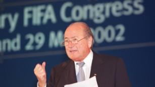 FIFA: Sepp Blatter 'not involved' in allegations