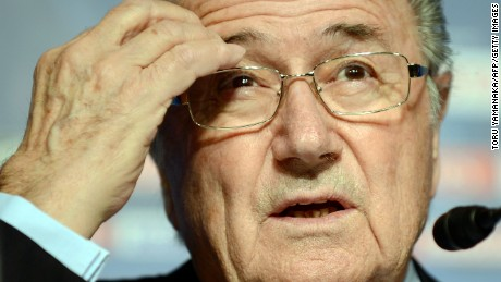 Israel cries foul over FIFA suspension talk...