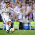 cristiano ronaldo goal vs getafe