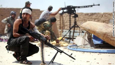 ramadi iraq conflict