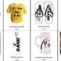 rand paul campaign store