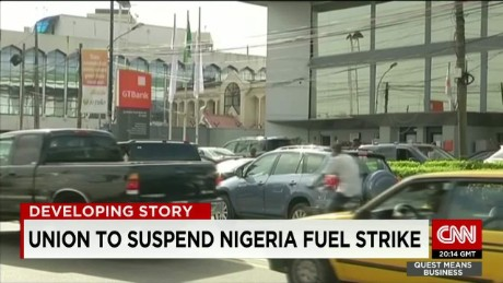 exp Quest Means Business, Ngozi Okonjo-Iweala, Nigeria, fuel strike_00002001