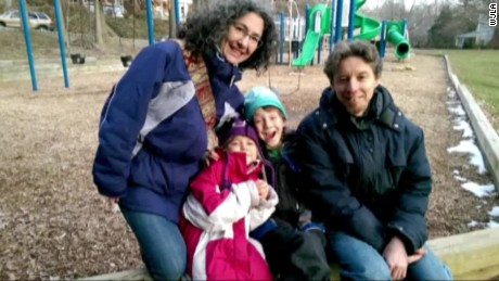 'Free-range' parents cleared of child neglect charges