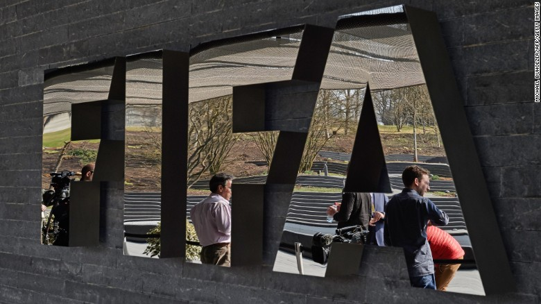 U.S.: New charges expand FIFA investigation