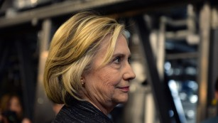 Pfeiffer: Clinton is going to have to engage the press