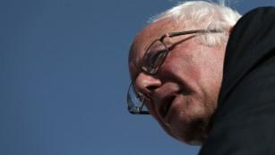 Bernie Sanders' political career