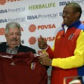 Rafael Esquivel FIFA