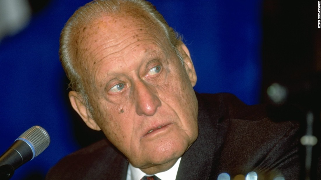 "<a href=""http://cnn.com/2013/04/30/sport/football/blatter-fifa-havelange-bribery-football/"">An internal investigation by FIFA's Ethics Committee clears Blatter of misconduct</a> in the bribery scandal, but his predecessor, Brazilian Havelange, resigns as honorary president for his part in the scandal. Havelange and former executive committee members Teixeira and Leoz were all found to have accepted illegal payments from former marketing partner International Sports and Leisure (ISL) between 1992 and 2000."