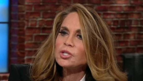 mohammed cartoon winner on buses pam geller intv newday _00043814.jpg