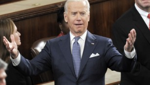 Concerns inside White House about possible Joe Biden candidacy