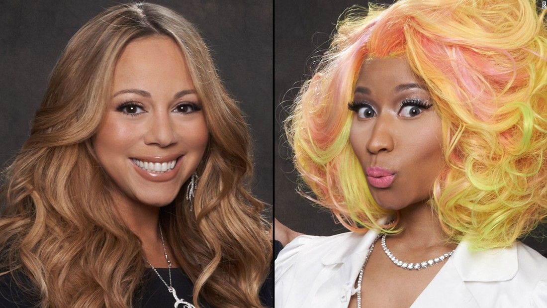 "Mariah Carey and Nicki Minaj shared the judges' table during season 12 of ""American Idol,"" and they bickered all season. ""Let's just say I don't think they had any intentions for us to have a good experience doing that show,"" Carey reflected in a recent interview on Australian radio. ""Pitting two females against each other wasn't cool."""