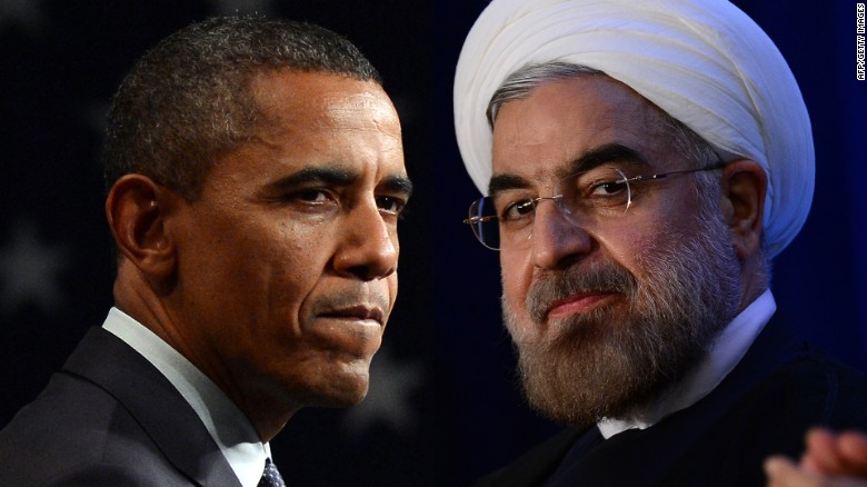The Iran nuclear deal: One year later