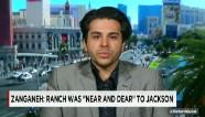 Michael Jackson's 'Neverland Ranch' for sale