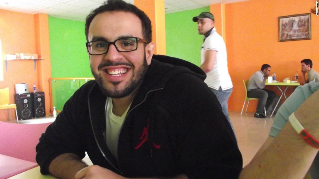 "Jailed since 2013 and sentenced to life for supporting the Muslim Brotherhood in Egypt, Mohamed Soltan <a href=""http://www.cnn.com/2015/05/30/middleeast/egypt-us-citizen-jailed-released/index.html"" target=""_blank"">has been released</a>, the U.S. Embassy in Cairo said on Saturday, May 30, 2015. Soltan's family denies he belonged to the Brotherhood. Soltan had been a dual U.S. and Egyptian citizen, but renounced his Egyptian citizenship as a condition of his release."